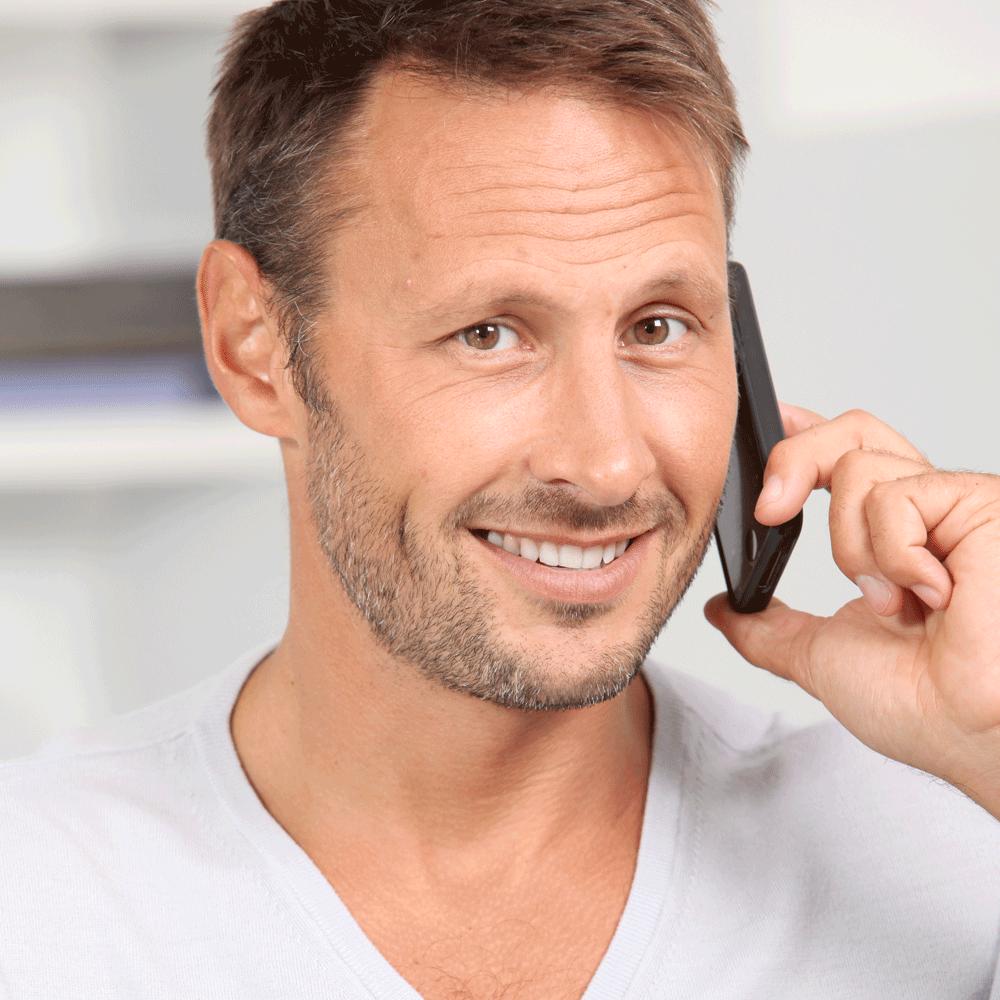 Modul: Vorbereitung auf Telefoninterviews