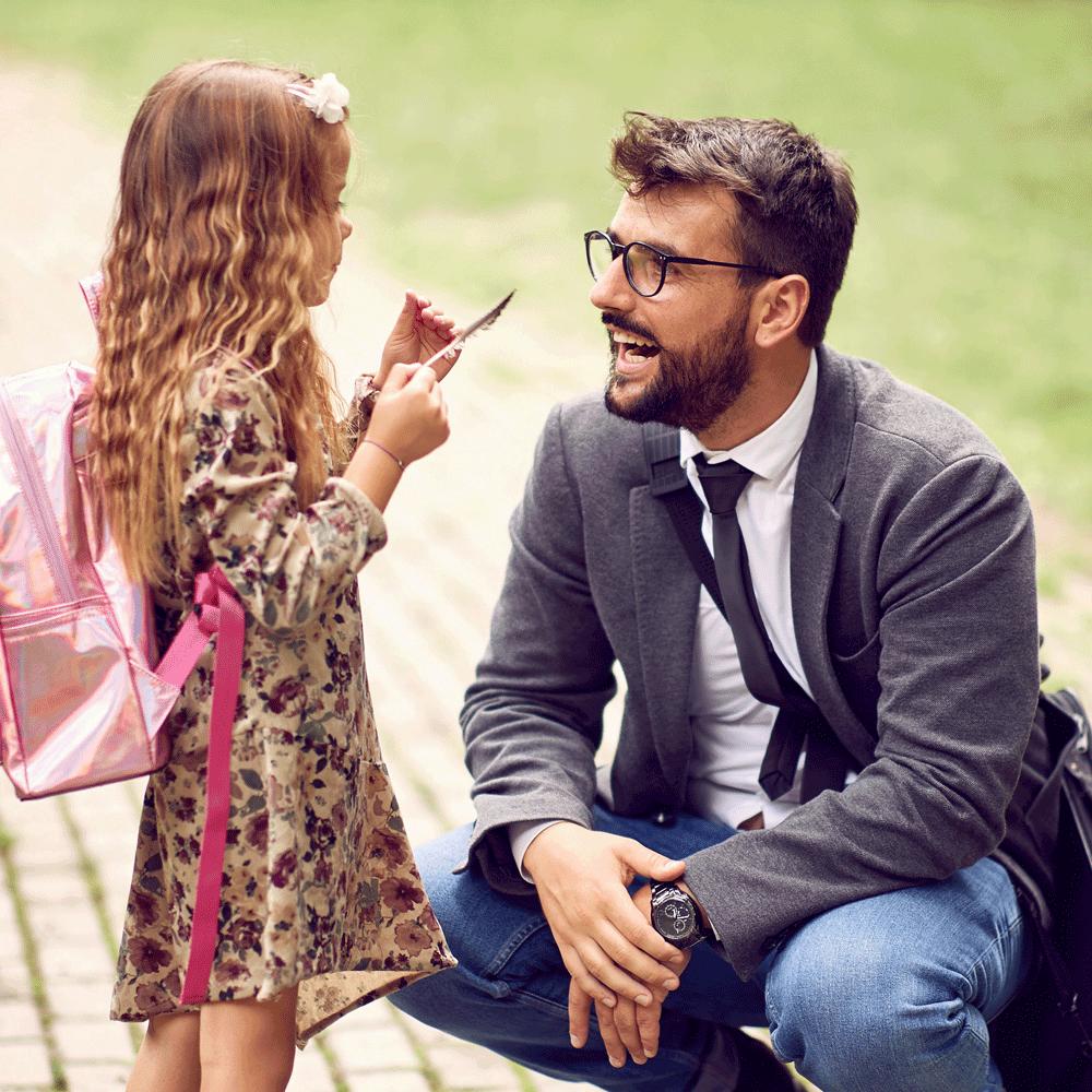 Modul: Mütter und Väter Wiedereinstieg