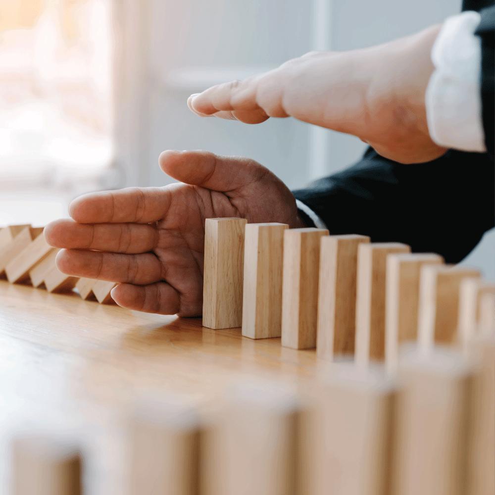 Modul: Ich erkenne meine Chancen und Risiken