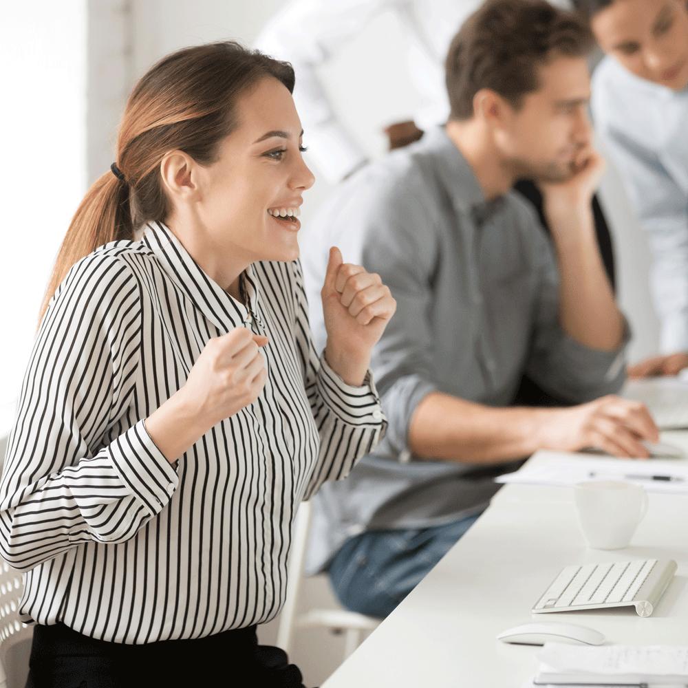 Stabilisierung des Arbeitsverhältnisses