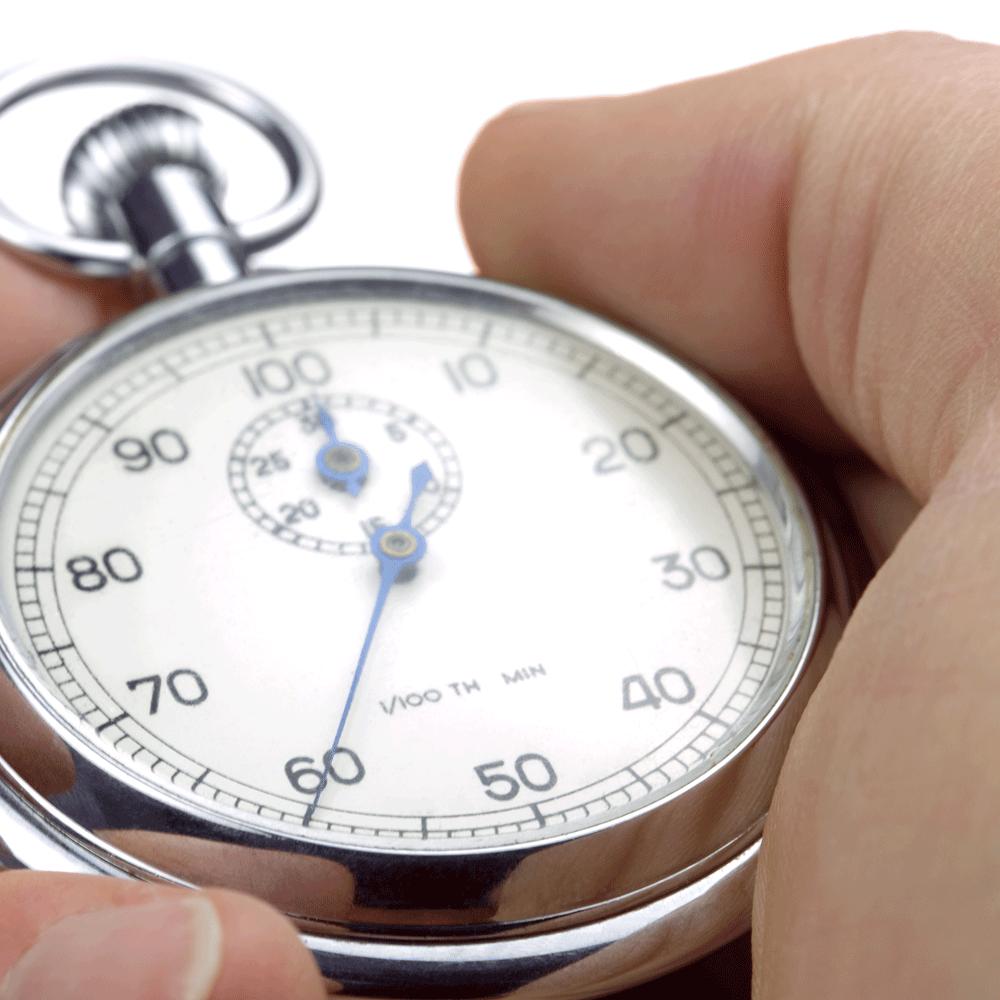 Modul: Wie präsentiere ich mich in 60 Sekunden oder weniger