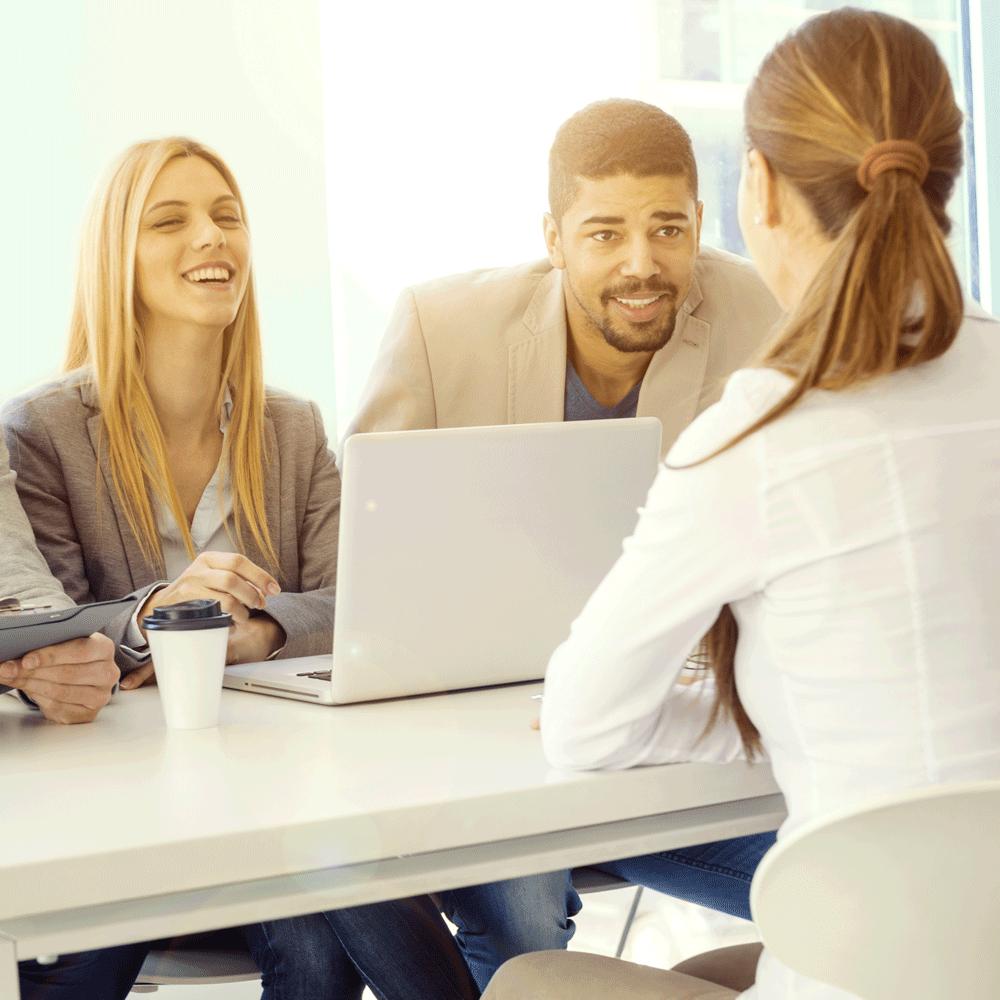 Modul: Vorstellungsgespräche optimieren
