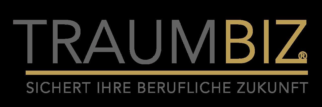 TraumBIZ Logo